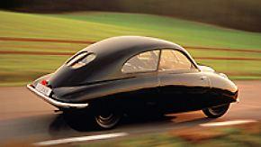 Auto-Tradition in Gefahr: Saab vor dem Aus