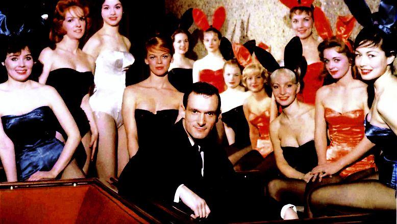 Playboy cyber girls - girlsofpbcom