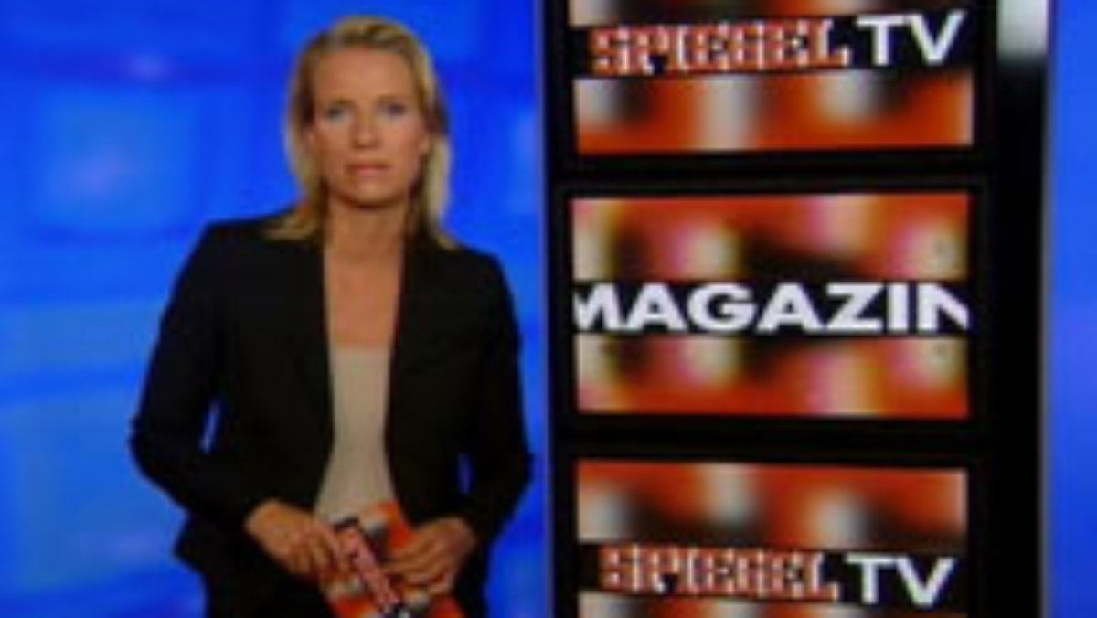 Spiegel Tv Magazin Mediathek