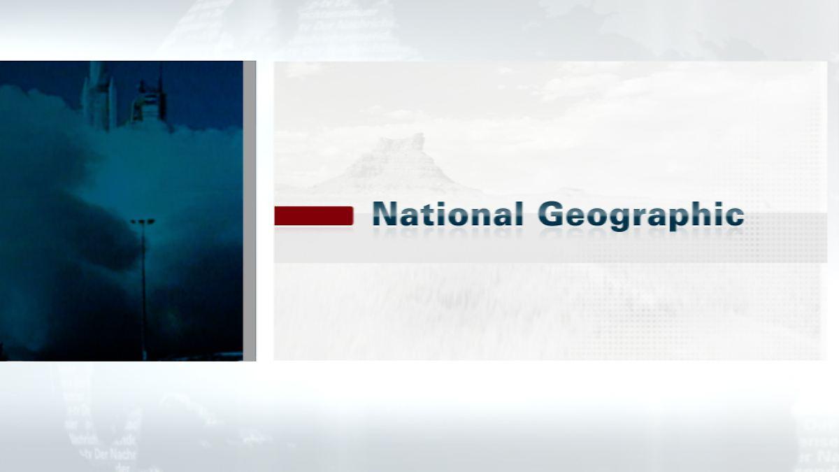 National Geographic Mediathek