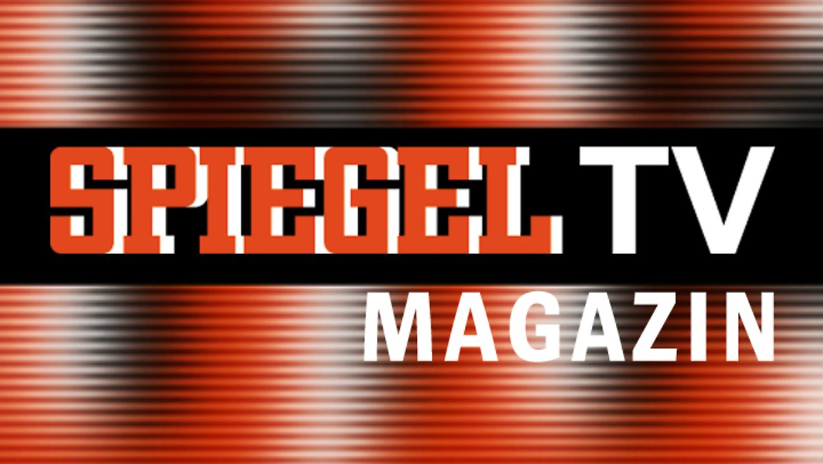 Magazin spiegel tv magazin n for Spiegel tv is