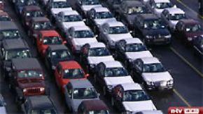 Es herrscht Transportflaute: HHLA brechen die Aufträge weg