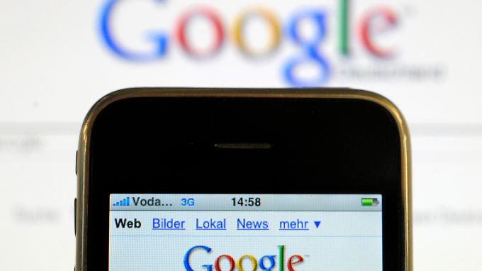 Deutliches Gewinnplus: Google zeigt es allen